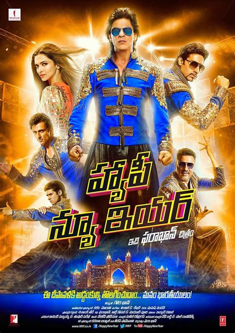 Happy New Year Telugu Movie Online Hd Bolly2tollycom