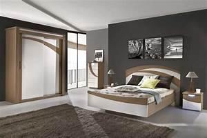 decoration chambre a coucher galerie et best deco chambre With deco cuisine pour chambre a coucher