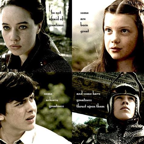 Narnia Peter Quotes