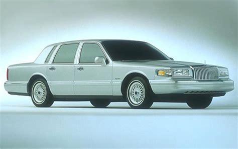 books on how cars work 1997 lincoln town car electronic toll collection maintenance schedule for 1997 lincoln town car openbay