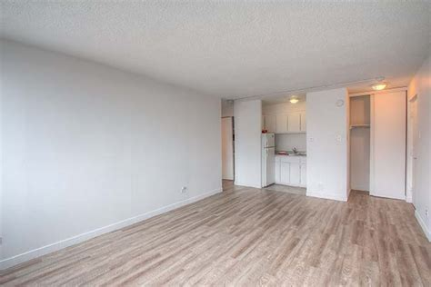 Appartments For Rent In Montreal by Montreal Downtown Junior 1 Bedroom Apartments For Rent