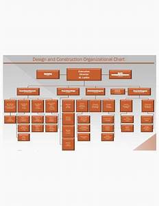 Free 14 Construction Organizational Chart Samples In Pdf