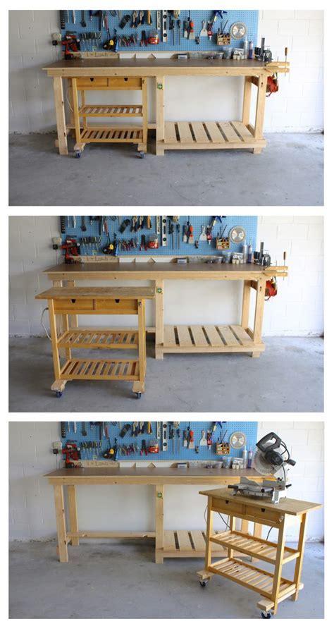 IKEA HACK: Mit Ikea Möbeln Gartenbank selber bauen