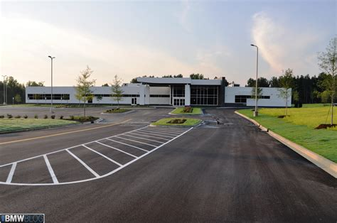 Bmw Plant In Spartanburg Opens Onsite Family Health Center