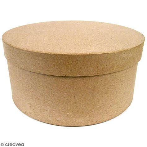 boite en ronde a decorer bo 238 tes rondes chapeau 224 d 233 corer 33 x 16 cm 3 pcs boite en papier mach 233 224 d 233 corer creavea