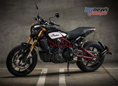 indian ftr  review motorcycle tests mcnewscomau