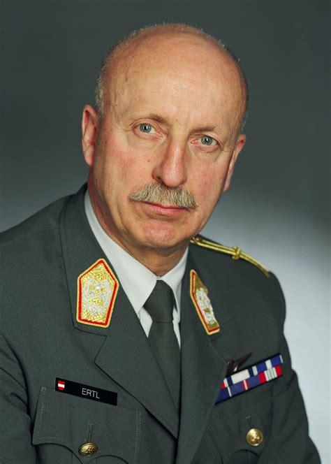 bundesheer aktuell ertl genuegend soldaten fuer