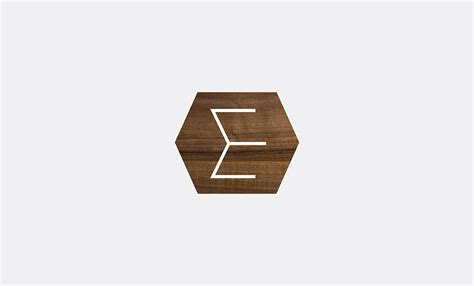 exotic wood ottawa branding logo design idapostle