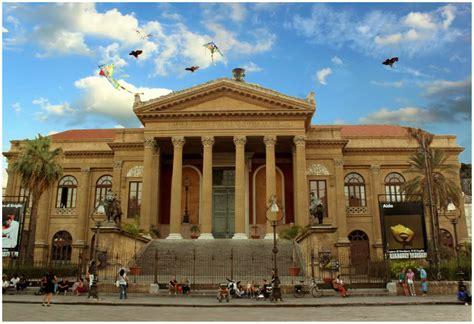 Sede Provincia Di by Sede Della Provincia Di Palermo