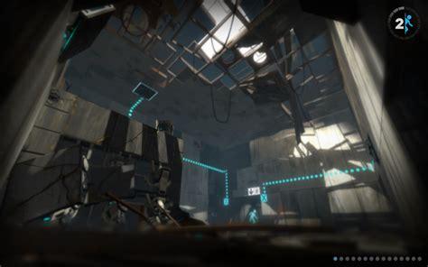 Portal 2 Animated Wallpaper - portal 2 animated wallpaper wallpapersafari