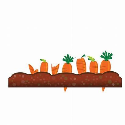 Crops Clipart Svg Clip Cartoon Carrot Rectangle