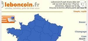 Bon Coin Lille De France : le bon coin le site est plus populaire que youtube en france ~ Gottalentnigeria.com Avis de Voitures