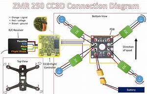 Drone Wiring Diagram For Android