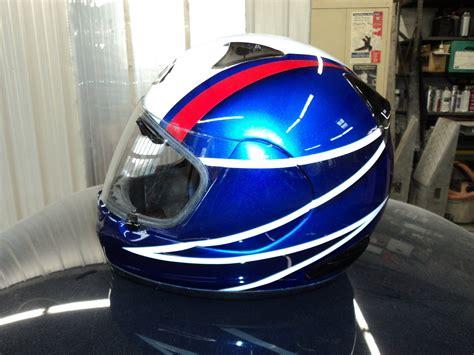 Suzuki Gsxr Helmet by Ben S Suzuki Gsxr Helmet And Fenders Hissem Autocraft
