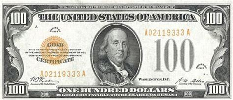 dollar bill changed   years damn cool pictures
