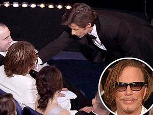 Mickey Rourke's quotes, famous and not much - Sualci Quotes