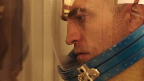 director claire denis sci fi drama high life bought