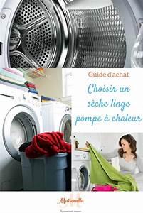 Pompe A Chaleur Avis : comparatif choisir le meilleur s che linge pompe ~ Melissatoandfro.com Idées de Décoration