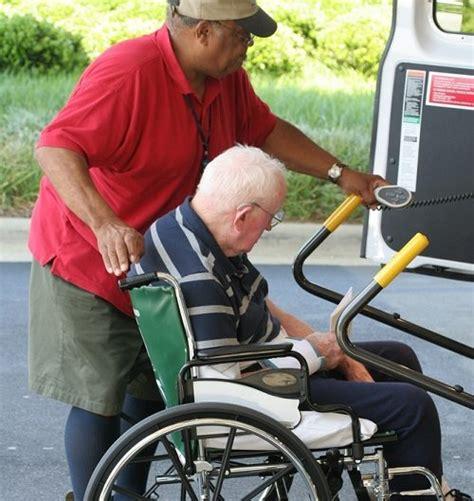 senior transportation cooperative  start  delaware