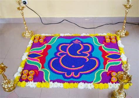top rangoli designs  diwali  heart bows makeup