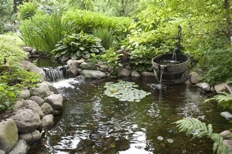 Aquascapes Inc by Designing Your Pond Aquascape Inc