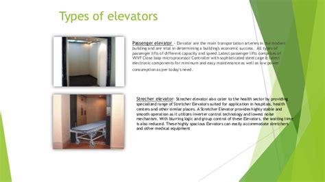 houses with elevators elevators and escalators