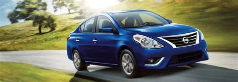 nissan versa colores color options for the 2019 nissan versa sedan