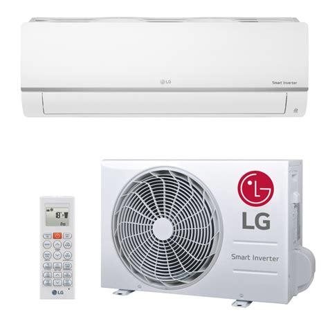 Klimaanlage Systeme Kaufberatung by Lg Klimaanlage Standard Wandger 228 T Set 3 5 Kw A 849 00