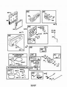 Briggs And Stratton 126t02 Repair Manual