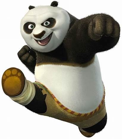 Fu Kung Panda Transparent Pluspng