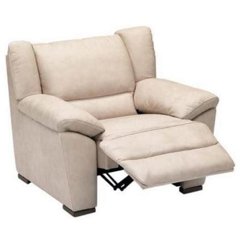 Natuzzi Leather Swivel Recliner Chair by Natuzzi A319 Recliner