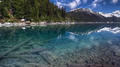 Os Mac Lake Clear Wallpapers Canada Desktop