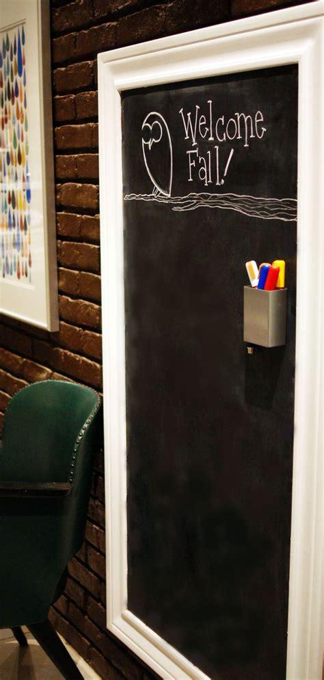 chalk  kitchen chalkboard diy todays nest