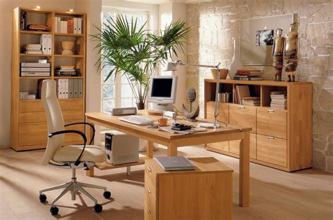 beautiful home office for men