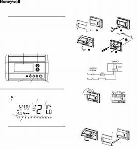 Honeywell Cm 507 A User Manual