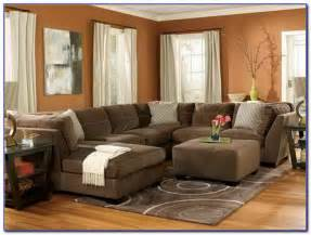 brown sectional living room ideas living room home