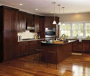 Kitchen Cabinet Colors & Finishes Gallery - Aristokraft