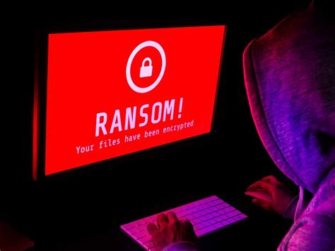 Bitcoin is decentralized so there's no one in control. Ransomware & Bitcoin - Coindoo