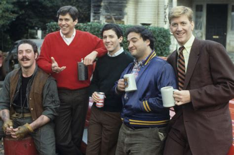 animal house cast reunites at comedy festival page six
