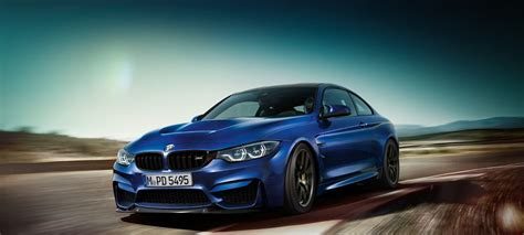 One In 1,200 Your Sneak Peek At The 2019 Bmw M4 Cs [video