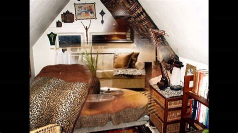 Home Decor Youtube Channels : African Home Decor Ideas