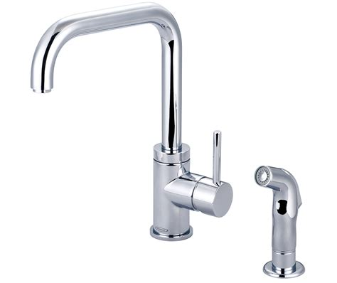Kitchen Faucets Single Handle by Single Handle Kitchen Faucet Pioneer Industries Inc