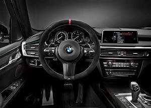BMW M Performance Parts For BMW X5 xDrive35i