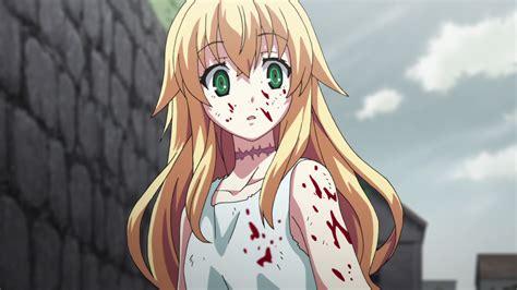 Dies Irae Anime Blog Dies Irae Ep 5 Amarrando Tudo Anime21