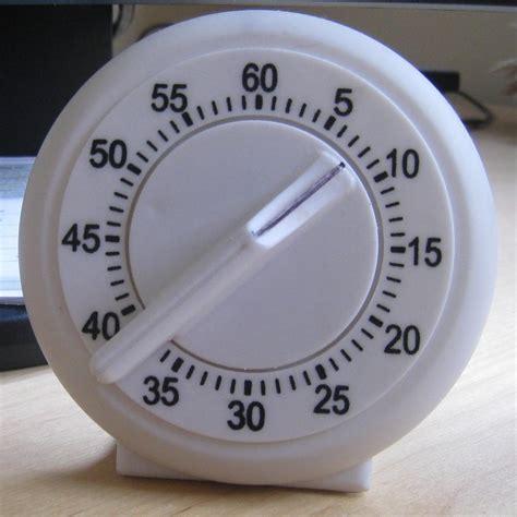 Kitchen Timer by Kitchen Timer Power