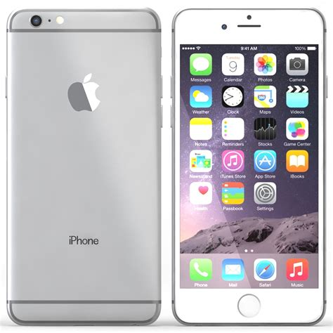 apple iphone 6 apple iphone 6 plus 64gb 5 5 quot display gsm unlocked