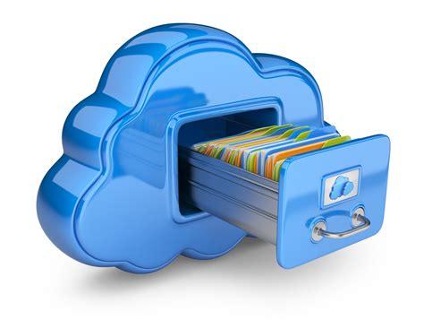 data storage    business