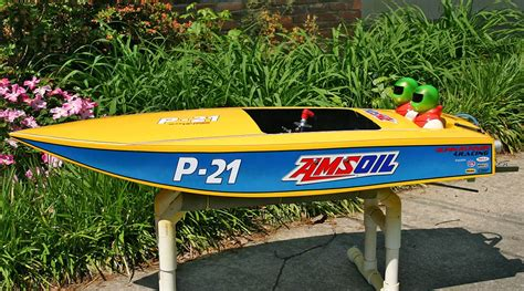 Rc Gas Boat Hardware Kit by Oz Rc Boat Supplies I Box
