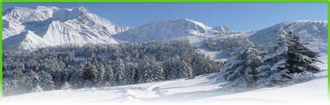 domaine evasion mont blanc un domaine incontournable