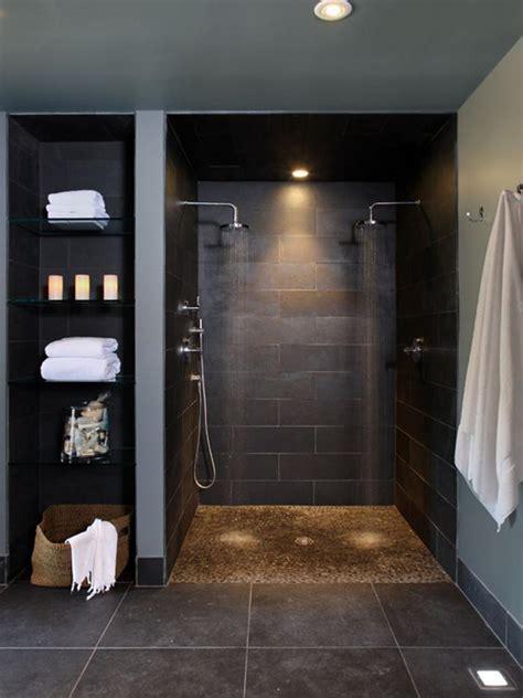 Basement Bathroom Design by Basement Bathroom Ideas With Spacious Room Designs Amaza
